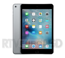 Apple iPad mini 4 Wi-Fi + Cellular 128GB (szary)