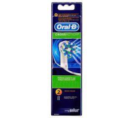Braun Oral-B Cross Action EB50-2 w RTV EURO AGD