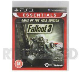 Fallout 3: Edycja GOTY