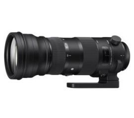 Sigma S 150-600 mm f/5-6.3 DG OS HSM Canon