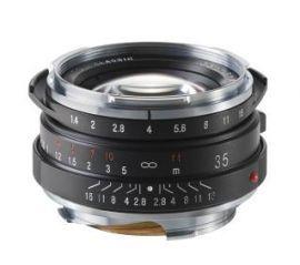 Voigtlander 35mm F/1.4 NOKTON CLASSIC MC VM (LEICA M) w RTV EURO AGD