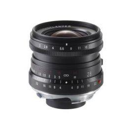 Voigtlander 28mm F/2.0 ULTRON VM (LEICA M)