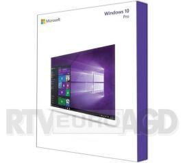 Microsoft Windows 10 Professional 32/64 bit BOX PL