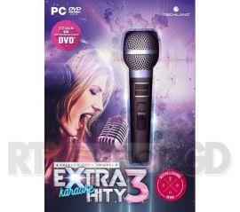 Techland Karaoke for Fun: Extra Hity 3 + mikrofon