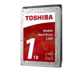 Toshiba L200 Mobile 2,5