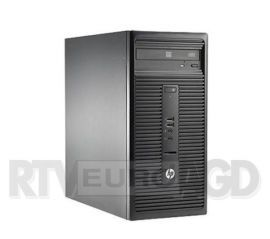 HP 280 Intel Celeron G1840 4GB 500GB W8