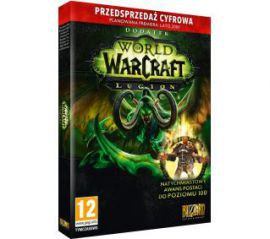 World of WarCraft: Legion - Pre-Purchase