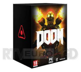 Doom - Edycja Kolekcjonerska