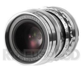 Voigtlander 35mm F/1.7 VM ULTRON S LEICA M