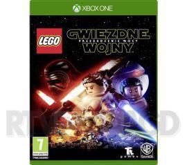 LEGO Gwiezdne Wojny: Przebudzenie Mocy