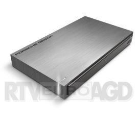 LaCie Porsche Design Mobile Drive 500GB 2,5