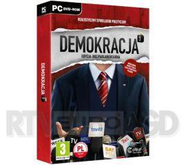 Demokracja 3 Edycja (Nie)Parlamentarna