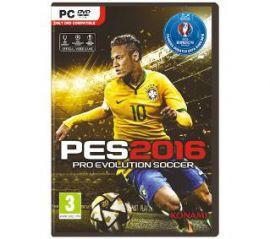 Pro Evolution Soccer 2016 - UEFA EURO 2016