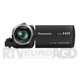 Panasonic HC-V180 (czarny)