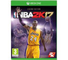 NBA 2K17 - Legend Edition