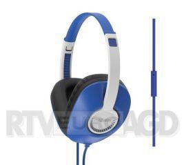 Koss UR23I (niebieski)