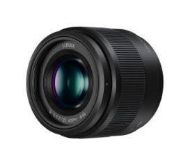 Panasonic H-H025E 25 mm f/1,7 ASPH (czarny)