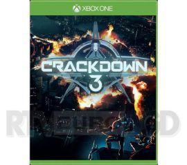 Crackdown 3 - przedsprzedaż