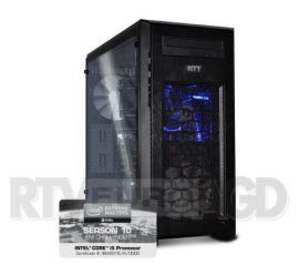 NTT Game IEM Challenger Intel Core i5-4690K 16GB 1TB 120 GTX970 W10