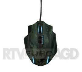 Trust GXT 155C Gaming Mouse Moro (zielona)