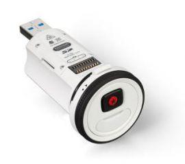 TomTom Zewnetrzny akumulator Batt-Stick wodoodporny