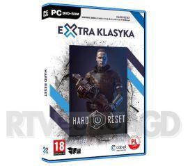 Hard Reset - Extra Klasyka