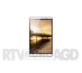 Huawei MediaPad M2 8.0 16GB LTE (srebrny)