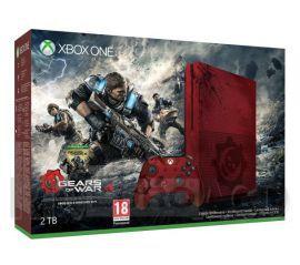 Xbox One S 2TB - Edycja Limitowana Gears of War 4