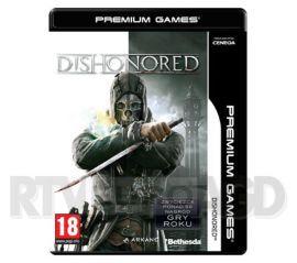 Dishonored GOTY - Premium Games