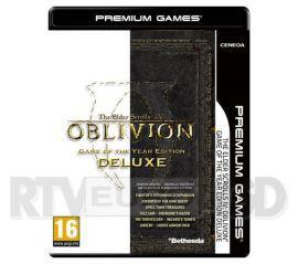 The Elder Scrolls IV: Oblivion - Premium Games