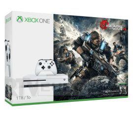 Xbox One S 1TB + gra + XBL 6 mc-e