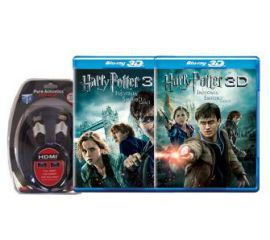 Pure Acoustics HD-402 + filmy Blu-ray w RTV EURO AGD