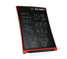 Garett Tab1 (czerwony)
