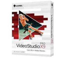 Corel VideoStudio Pro X9 ENG Box