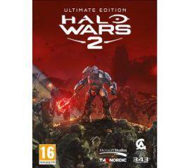 Halo Wars 2 - Edycja Ultimate