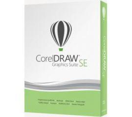 Corel DRAW Graphics Suite X7 Special Edition PL/CZ Box