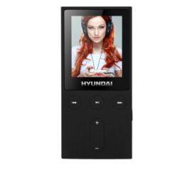 Hyundai MPC 501 GB8 FM B 8GB (czarny)