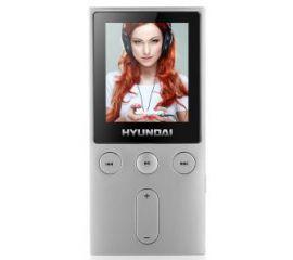 Hyundai MPC 501 GB8 FM S 8GB (srebrny)