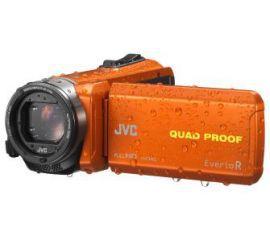 JVC GZ-R435 (pomarańczowy)