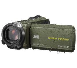 JVC GZ-R435 (zielony)