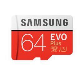 Samsung microSDXC EVO Plus 64GB 100 MB/s Class 10