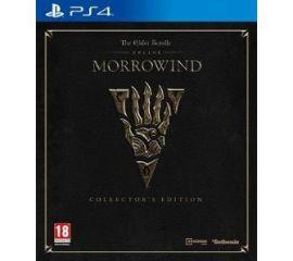 The Elder Scrolls Online: Morrowind - Edycja Kolekcjonerska