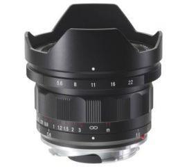 Voigtlander 12mm f/5.6 Ultra Wide Heliar Aspherical III LEICA M