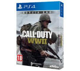 Call of Duty: WWII - Edycja Pro + dodatek - przedsprzedaż