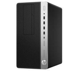 HP ProDesk 600 G3 MT Intel Core i5-7500 4GB 500GB W10 Pro w RTV EURO AGD