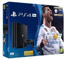 Sony PlayStation 4 Pro + gra