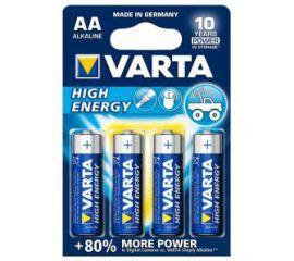 VARTA AA High Energy (4 szt)