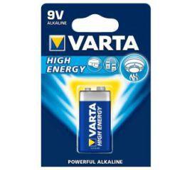 VARTA 6LR61 High Energy