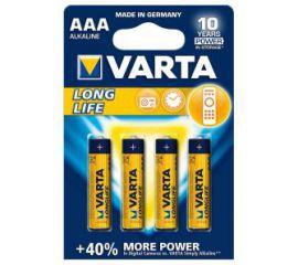 VARTA AAA Long Life (4szt) w RTV EURO AGD
