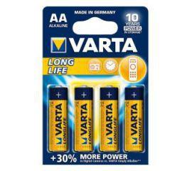VARTA AA Long Life (4 szt)